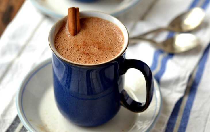 какао по утрам польза и вред