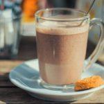 Польза и вред какао с молоком, без молока