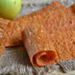 Польза и вред пастилы яблочной, абрикосовой, из инжира, кизила