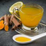 Польза и вред чая с куркумой для здоровья организма