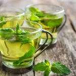 Польза и вред чая с мятой и имбирем, календулой