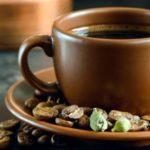 Польза и вред кофе, молока, чая с кардамоном