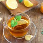 Польза и вред мяты с медом, ромашкой, имбирем
