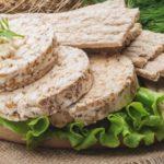 Польза и вред хлебцев цельнозерновых, пшеничных, рисовых, кукурузных