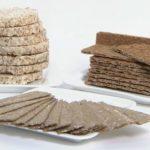 Польза и вред хлебцев для организма человека