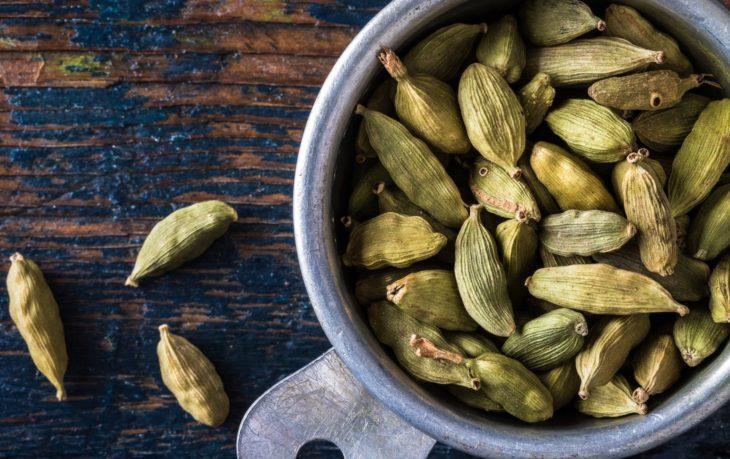 кардамон польза и вред для здоровья