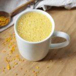 Польза и вред куркумы с кефиром, перцем, кофе