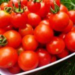 Польза и вред томатов для печени, почек, суставов, при диабете