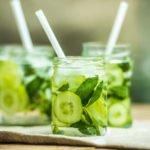 Польза и вред воды, масла, напитка с мятой