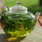 Польза и вред зеленого, черного чая с мятой