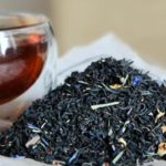 Польза и вред зеленого, черного, травяного чая с бергамотом