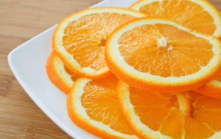 факты про апельсин