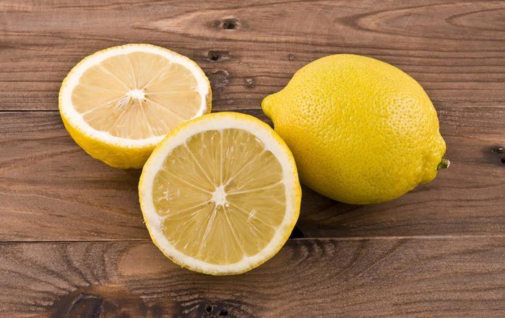 хочется лимона почему