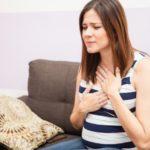 Как избавиться от изжоги при беременности? Полезные советы