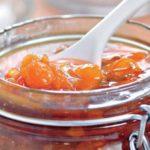 Польза и вред конфитюра из яблок, инжира, персиков