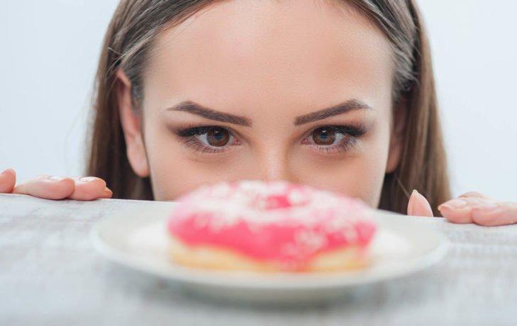почему постоянно хочется сладкого
