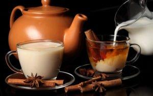 Почему нельзя пить чай с молоком? Стали известны основные причины