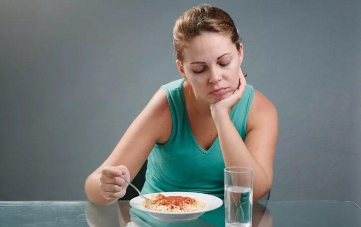 почему тошнит после еды