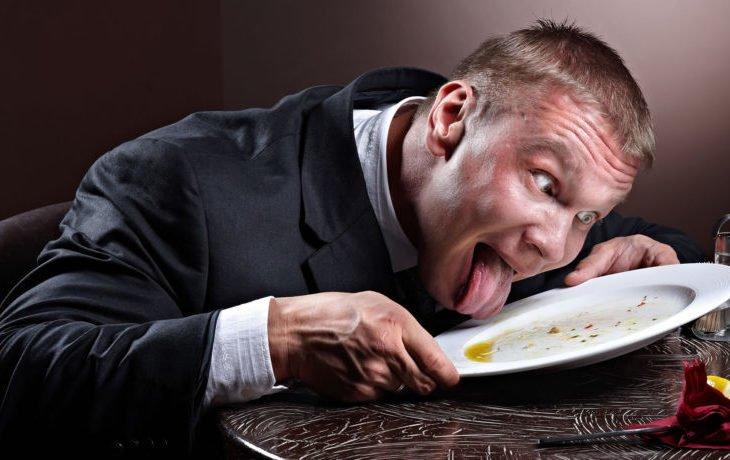 почему с похмелья хочется кушать