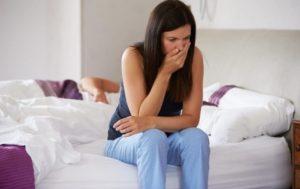 Почему тошнит по утрам на голодный желудок? Основные причины