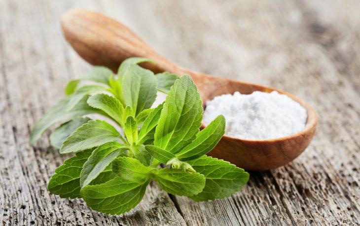 польза и вред стевии при похудении