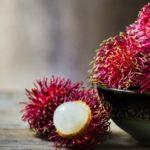 Польза и вред фрукта рамбутана для организма