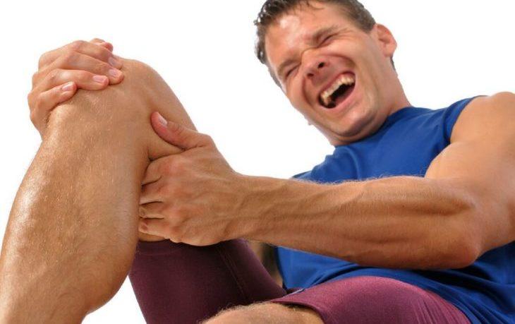 судороги в ногах чего не хватает организму