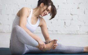 Сводит мышцы: чего не хватает в организме человека