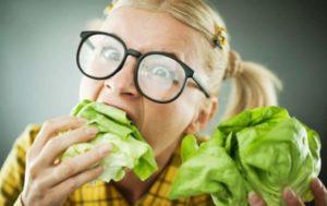 Если хочется свежую белокочанную капусты: чего не хватает в организме