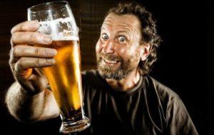 Хочется пива: чего не хватает в организме человека