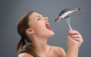 Хочется рыбы: чего не хватает в организме человека