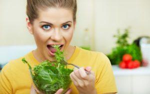 Если хочется зелени: чего не хватает в организме