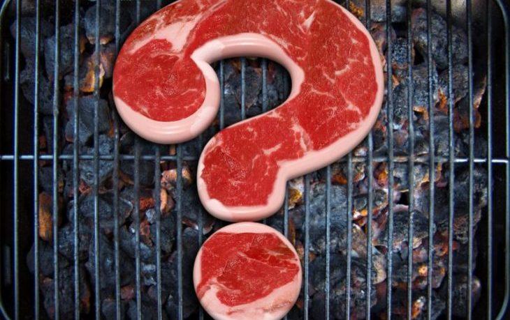 вредно ли кушать мясо