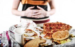 Вредно ли много кушать? Подборка фактов