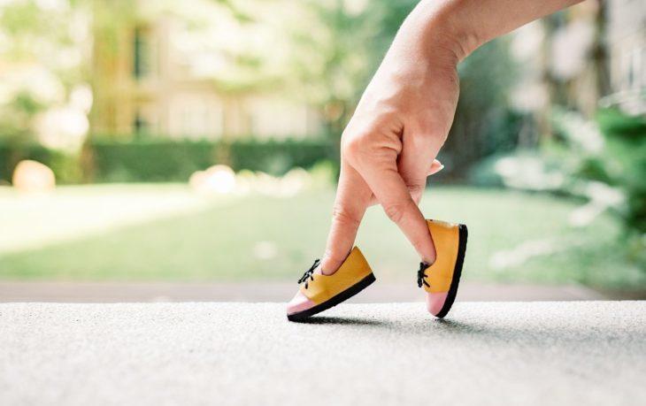 насколько полезна ходьба пешком