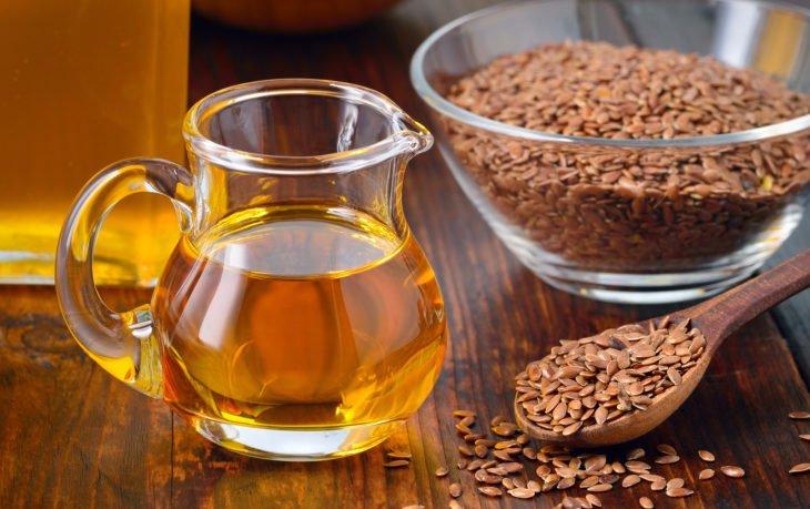 насколько полезно льняное масло