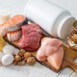 Что делать, если не хватает белка в организме