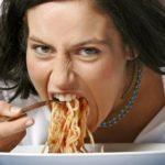Вредно ли быстро кушать? Подборка фактов