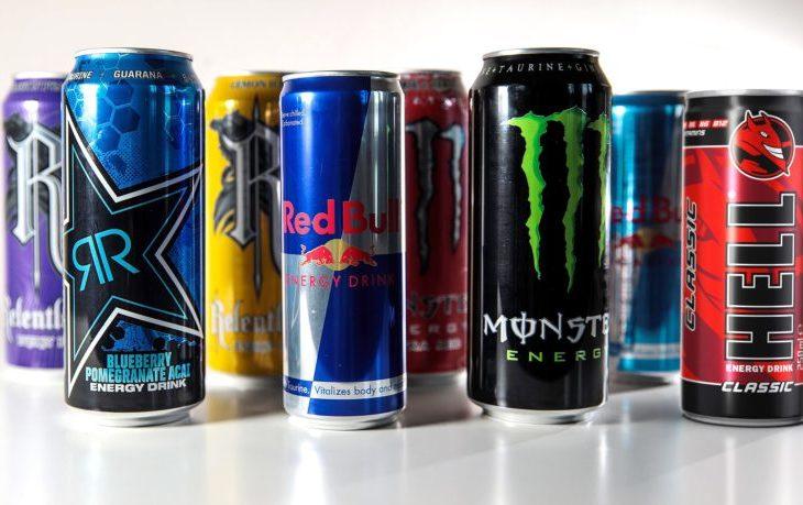 вредно ли пить энергетики