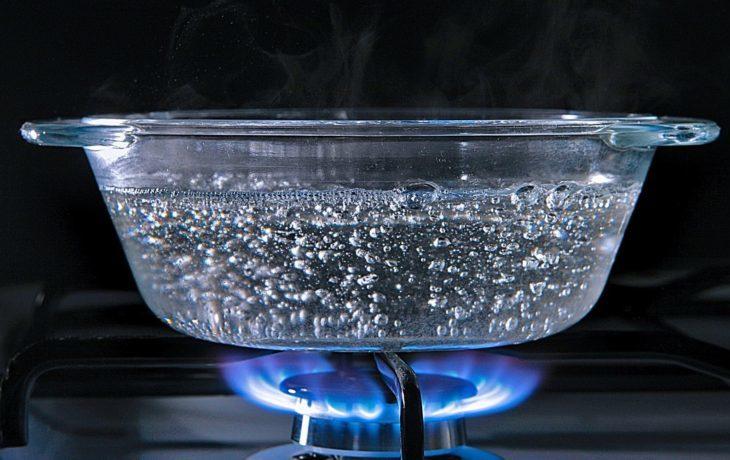 вредно ли пить кипяченую воду
