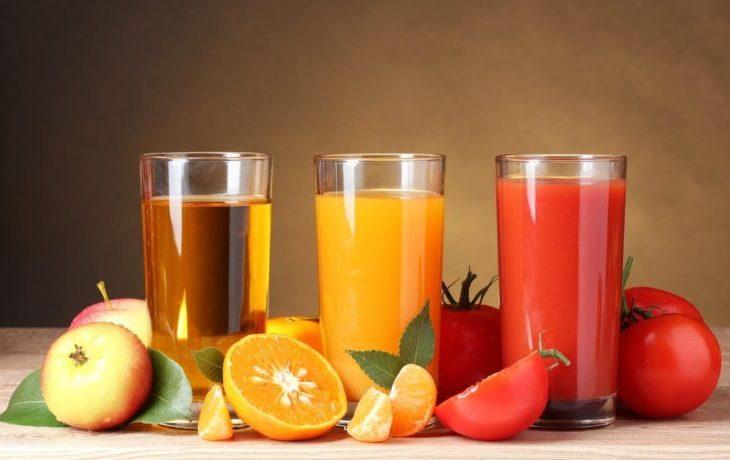 почему вредно пить свежевыжатые соки