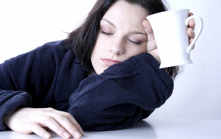 постоянная сонливость чего не хватает в организме
