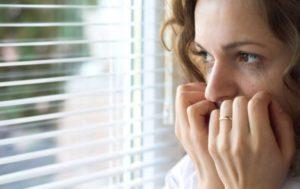 Чувство тревоги: чего не хватает в организме