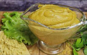 Хочется горчицы: чего не хватает в организме