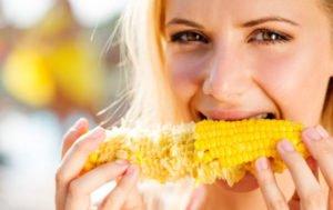 Если хочется кукурузы: чего не хватает в организме