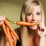 Хочется моркови: чего не хватает в организме