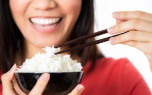 Если хочется риса: чего не хватает в организме