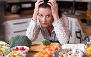 Почему вредно часто кушать? Основные причины