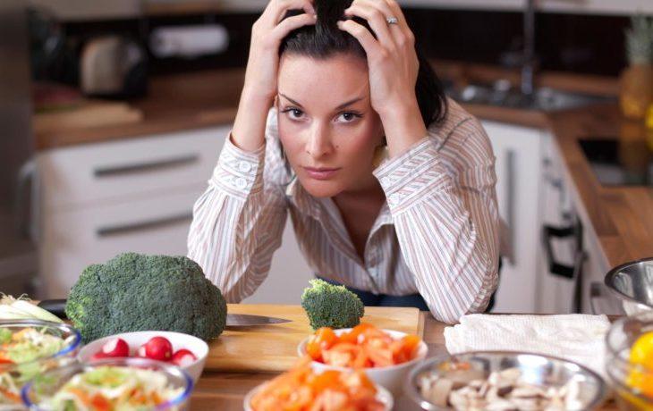 вредно ли часто кушать