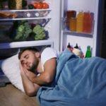 Вредно или полезно кушать на ночь? Подборка фактов